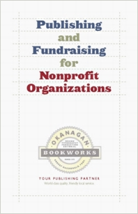 Publishing and Fundraising for Nonprofit Organization - The Booklet